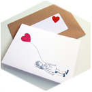 Hold my Heart Gift Card Set