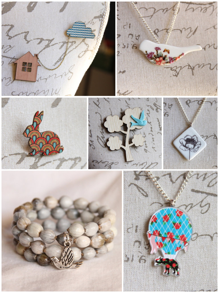 Win with Heart Jewelry Creations and Hello Pretty!