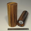 Wooden Salt and Pepper Mill set  by bykrause