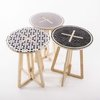 Button Tables by Photoblox
