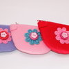 coin purses by emerie + eliza