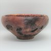 Burl wood decor bowl - 'Mars' by bykrause