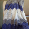Crochet baby blanket - Made to Order! by Croshka Designs