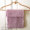 Handmade crochet merino wool cowl - Made to Order by Croshka Designs