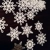 Decorative paper Snowflakes by hellojo