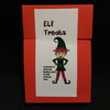 Novelty Elf Treats - Mixed dried fruit snacks by Gecko Gifts