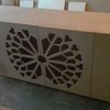 JV Side board by Virgy's interiors