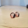 Colour blocks in Rose Gold by JanaS
