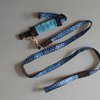 BLUE SmartCollar set for FOR CATS / MINIATURE DOGS by SmartHound