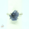 Iolite Stacking Ring by JoyBerry Jewels