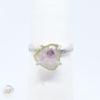 Watermelon Tourmaline Stacking Ring by JoyBerry Jewels