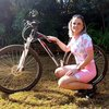 ProteaMePretty Cycling Jumpsuit by JAWactive