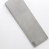 Long Decorative Concrete Serving Board/Platter by Grys.