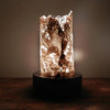 Lamp by Joan Shaer Ceramics