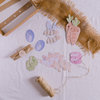 Bunnies & Bees Easter Bunting Kit by Caterham Design Co.