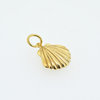 Scallop Charm by Edel Designer Jewellery