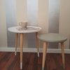 Amber side/coffee tables (Small) by Modernity SA