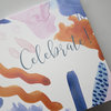 Celebrate Greeting card by Deerly Studio