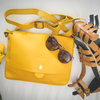 Sling bag by Dewald Kirsten