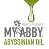 Abby-Oil™ ( All Hair Types)  by My Abby Abyssinian™