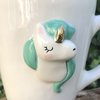 Unicorn mug by MeLT Ceramics