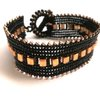 Bead Bracelet - AKJ013 by AnKa Jewellery