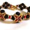 Bead Bracelet - AKJ053 by AnKa Jewellery