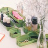 Banana Leaf Tray (Gift set of 3 Long trays) by Funshop