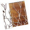 journal /BRANCHED OUT/ large by LANDI KUHN Functional Art & Design