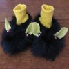 SLIPPERS FOR BABIES by Oulik