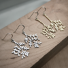 Botany Earrings by Trinket