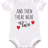 And then there were two baby grow by BTSN Design (Pty)LTD