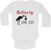 Delivery April 2019 baby grow by BTSN Design (Pty)LTD