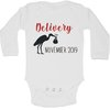 Delivery November 2019 baby grow  by BTSN Design (Pty)LTD