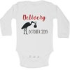 Delivery October 2019 baby grow by BTSN Design (Pty)LTD