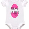 Happy Easter 2019 baby grow by BTSN Design (Pty)LTD