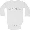Motorbike flatline baby grow by BTSN Design (Pty)LTD
