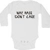 Nap Hair don't care baby grow by BTSN Design (Pty)LTD