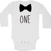 One baby grow by BTSN Design (Pty)LTD