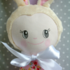 My First Baby Bunny Toy by Mae-anna