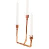 Copper Candelabra by The Artisan