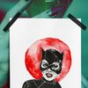 Cat Woman by Mermaids & Monsters