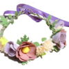 Fairy Floral Crowns by Roaming Road