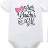 Printed Babygrows 0-24months by Stitch for Stitch