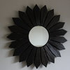 Daisy Mirror by B&K Design & Decor