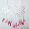 Dream Catchers by Ruby & Rose Crochet