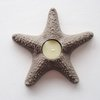 Starfish t-light candle holders by Larijworks