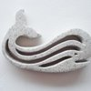 Whale soap dish by Larijworks