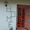 Large Home Sign by FunkyFab