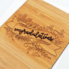 Congratulations - Bamboo Gift Card by HALLO JANE